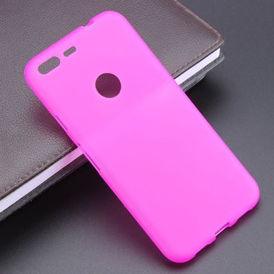 TPU Gel Matte Google Pixel XL Cover