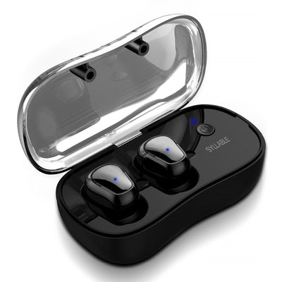 True Wireless Stereo Earbud