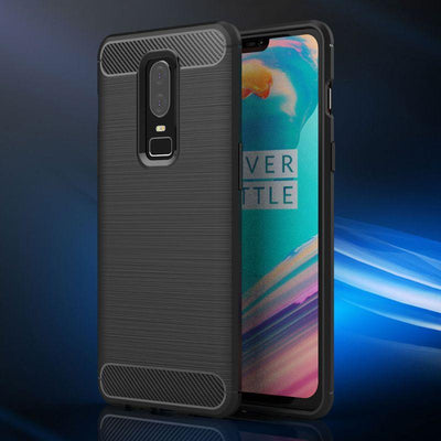 Ultra Protective OnePlus 6 Armor Rugged Case
