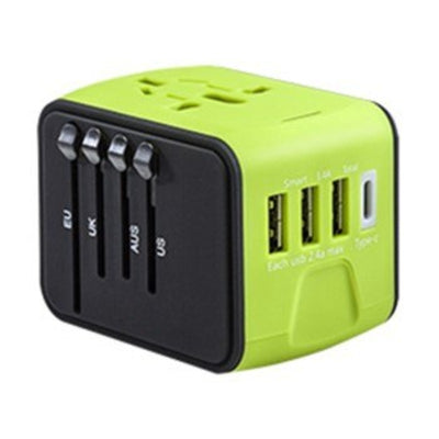 Universal Travel Adapter AC Power