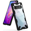 Fusion-X Armor Case For Samsung S9/S10 + Free Screen Protector