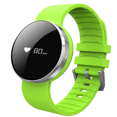 Bluetooth Heart Rate Smart Watch