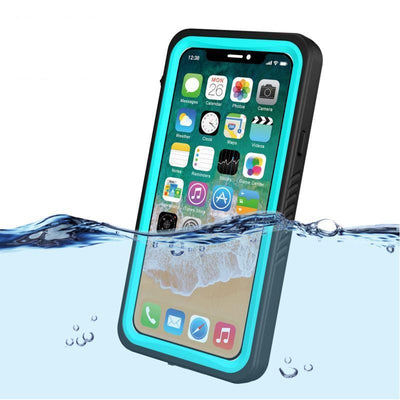 Waterproof Protective iPhone X Case