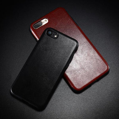 Cool Leather Protective Case