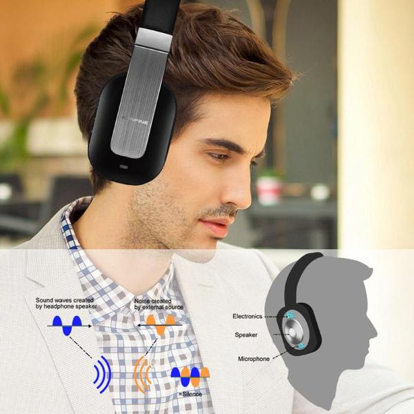 Eonfine BlueTooth Headphones