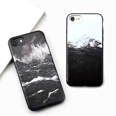 Mesmerizing Landscape iPhone Cover