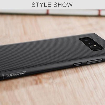Synthetic Fiber Case for Samsung Note 8