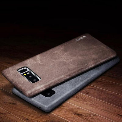 PU Leather Soft Cover Samsung Note 8