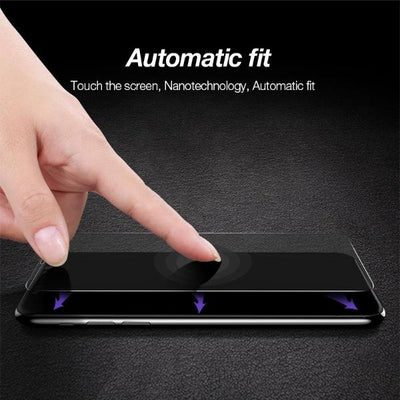 Automatic Fit Screen Protector