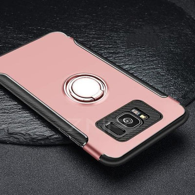 ZNP Shockproof Case for Samsung