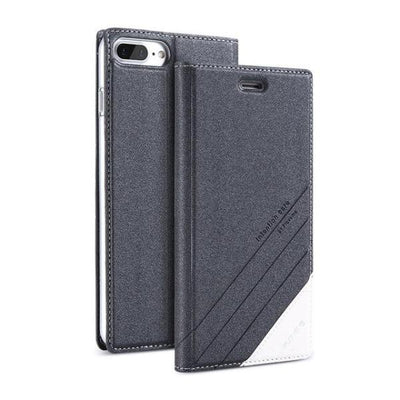 Magnetic Flip 360 Pro iPhone Cover