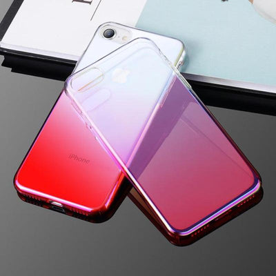 Luxury Gradient iPhone Case