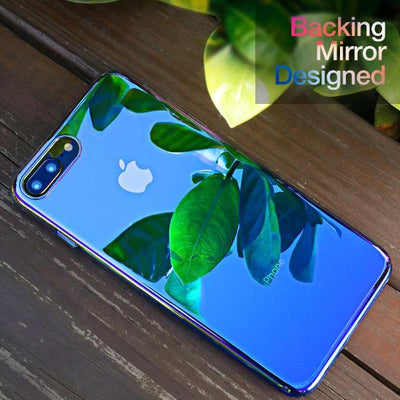 Blue Ray Soft IPhone 8 Case