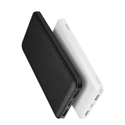 Sleek Thin Power Bank