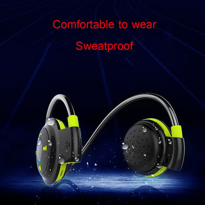 Neckband Wireless Earphones