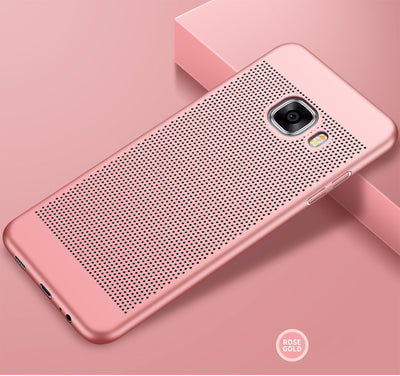 Samsung Galaxy Heat Dissipation Cover