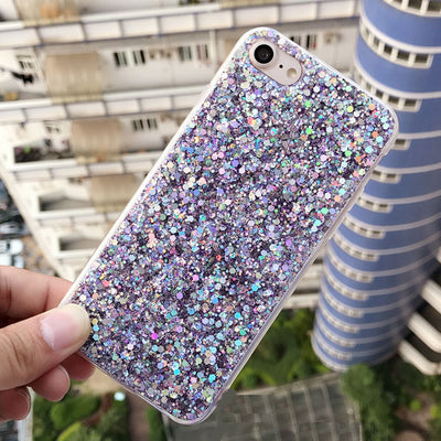 Shine with your iPhone cover
