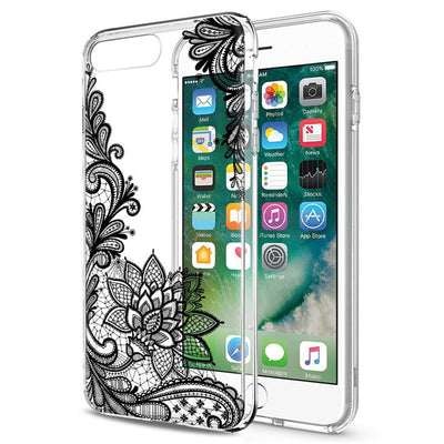 Lace Flower Case for IPhone