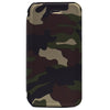 Army Slit Protective IPhone Case