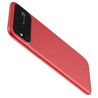 Cool Matte Cover for iPhone X