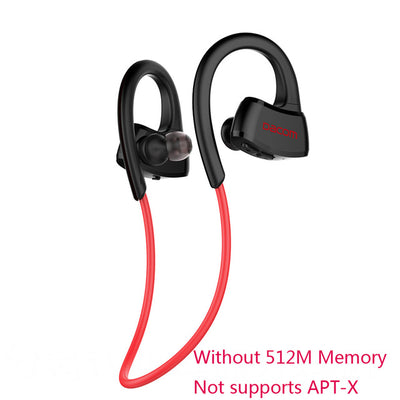 Dual Mode Wireless Earphones