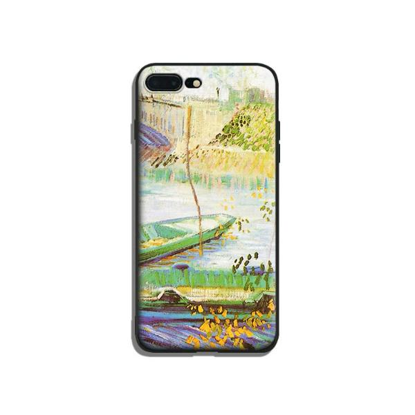 Creative Art Design Case for iPhone