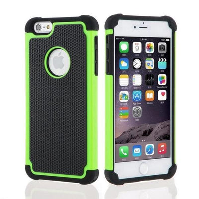 Shockproof Rugged Case For IPhone