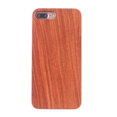 Handcrafted Wooden Case for iPhone