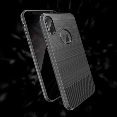 Heat Radiat Soft Case For iPhone X