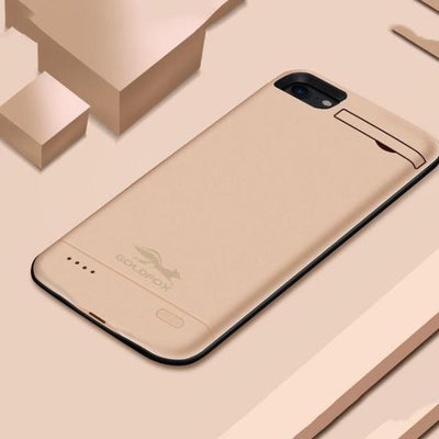 Light Polymer Battery iPhone 6 Case