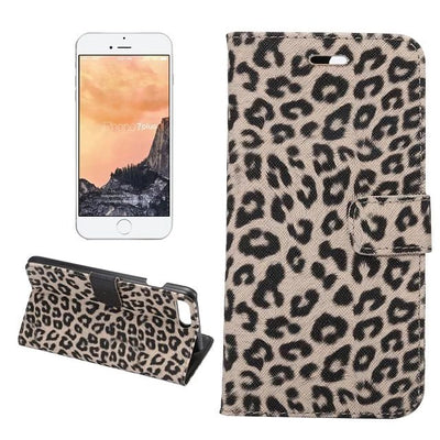 Cheetah Flip Case for iPhone