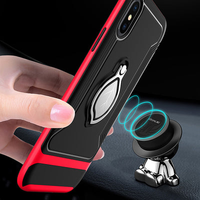Leaf Ring Case for iPhone