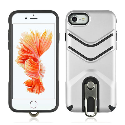Heat Resistant Armor iPhone Case
