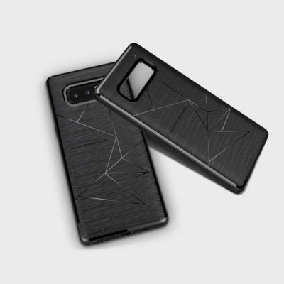 Geometric Magnetic Samsung Note 8 Cover