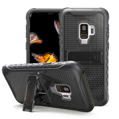 Samsung Galaxy S8/S9 Protective Stand Case