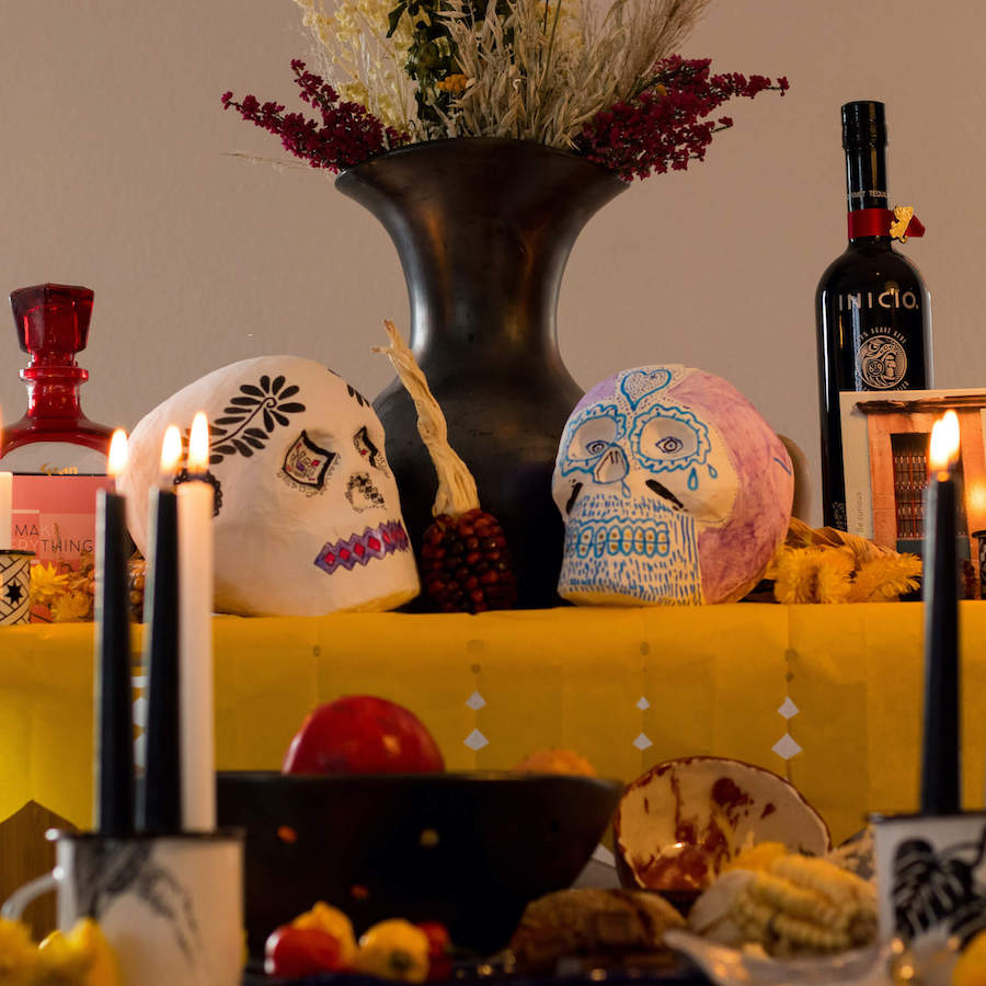 The Day of the Dead: What is it Celebrating?