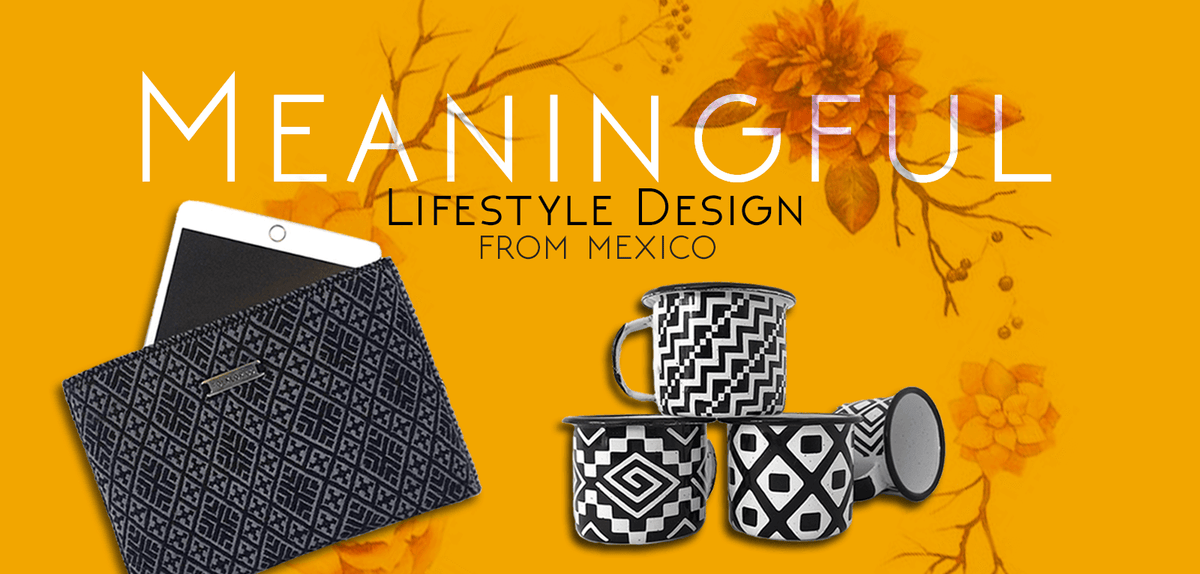32 Estados fall season: Meaningful lifestyle mexican design
