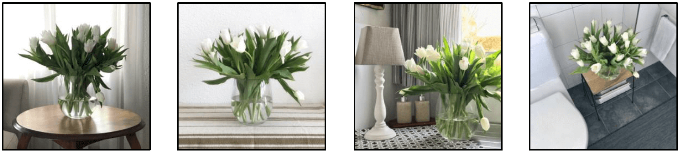 Decorate your home with tulips fpr spring