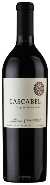 Mexican Wine Cascabel