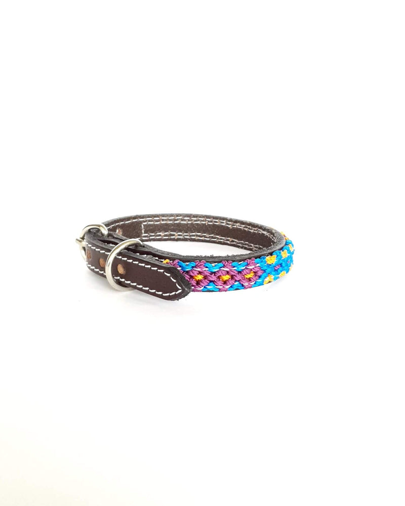 products/Leather-dog-collar-extra-small-blue-yellow-purple2.jpg