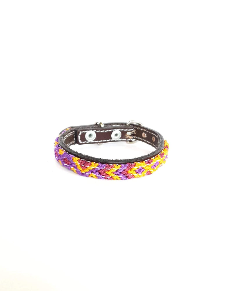 products/Leather-dog-collar-extra-small-burgundy-yellow-purple.jpg