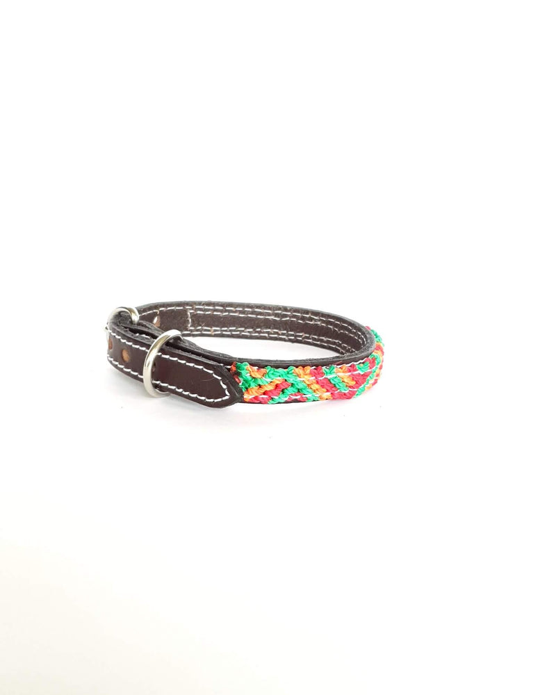 products/Leather-dog-collar-extra-small-yellow-red-green-orange2.jpg
