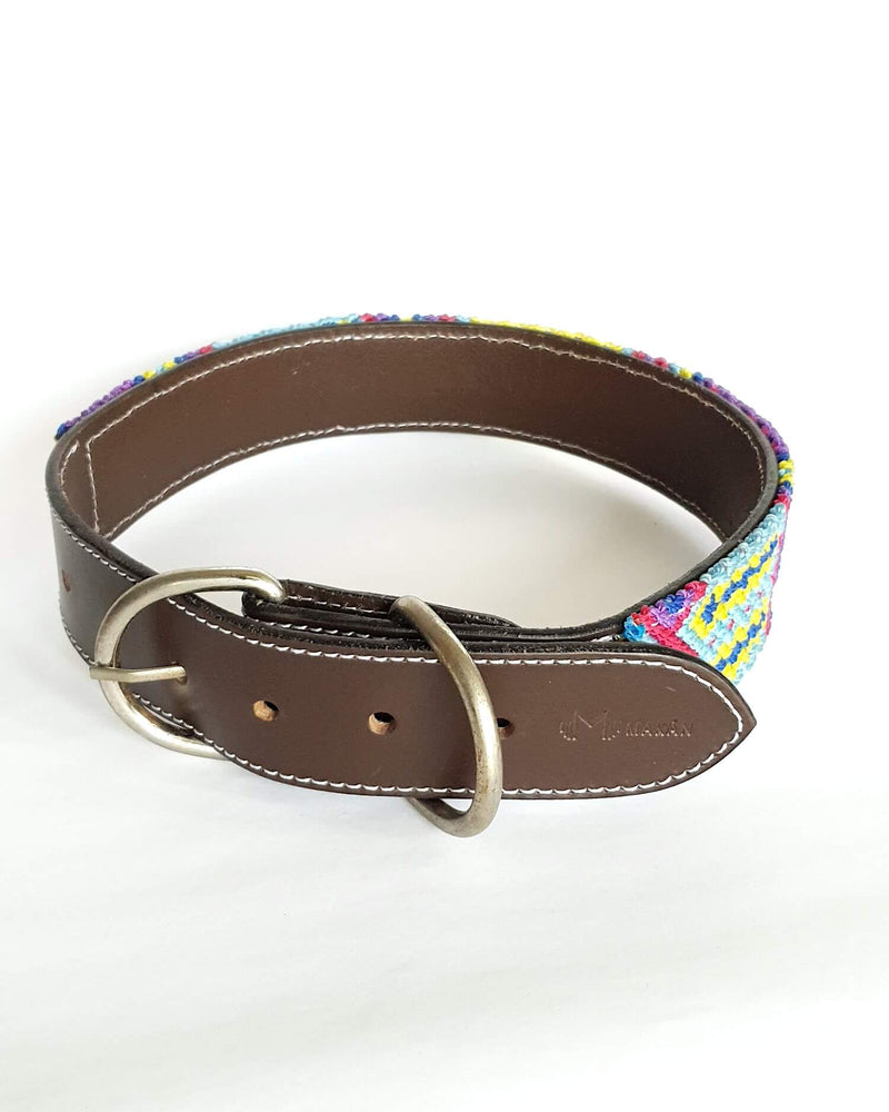 products/Leather-dog-collar-large-blue-pink-yellow2.jpg