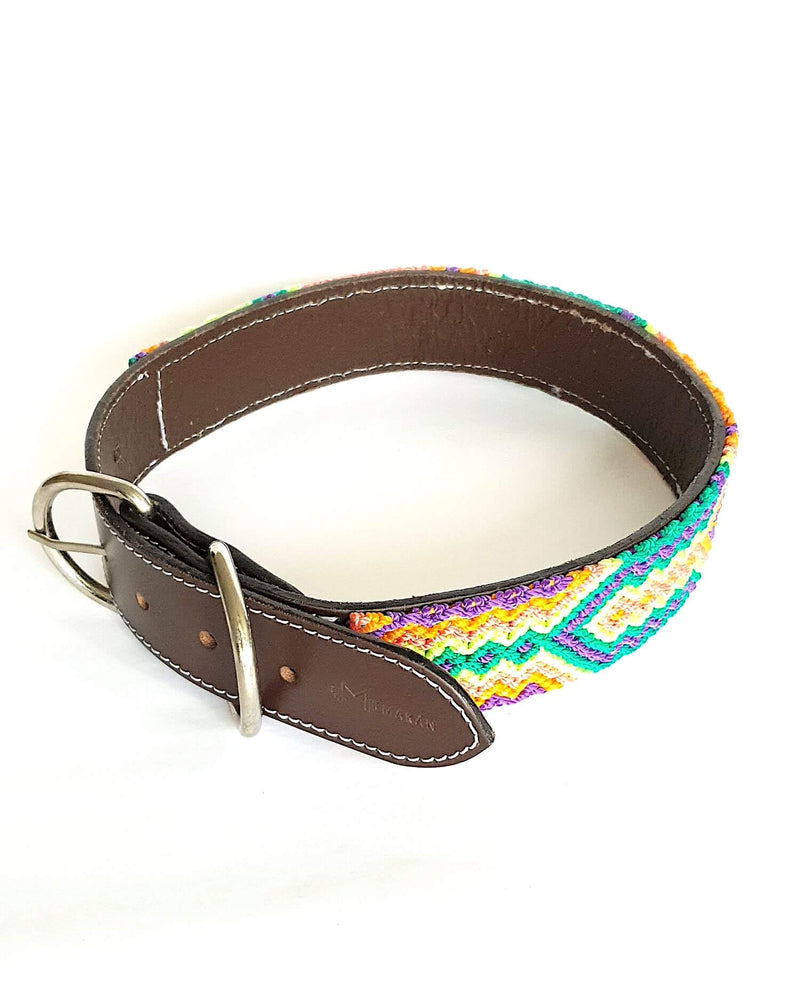 products/Leather-dog-collar-large-green-orange-purple2.jpg
