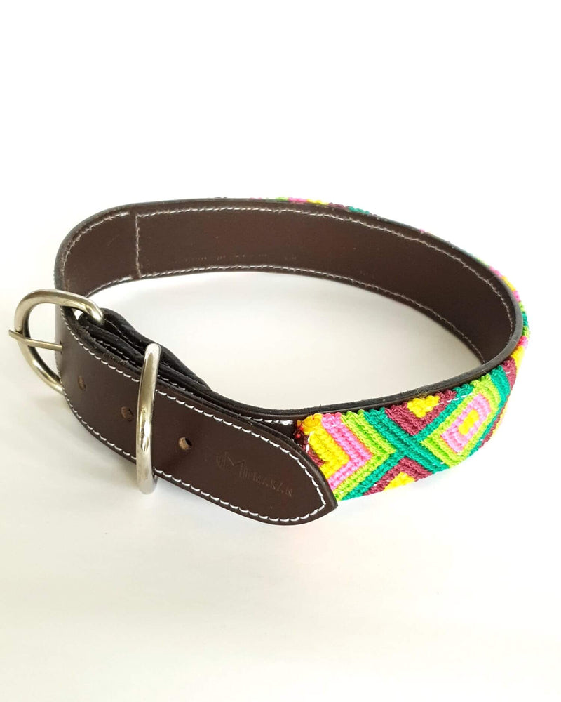 products/Leather-dog-collar-large-green-yellow-pink2.jpg
