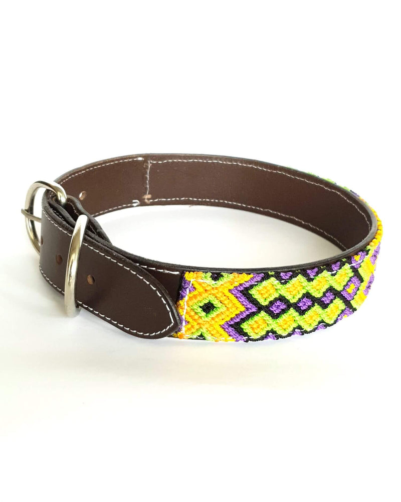 products/Leather-dog-collar-large-yellow-orange-purple2.jpg