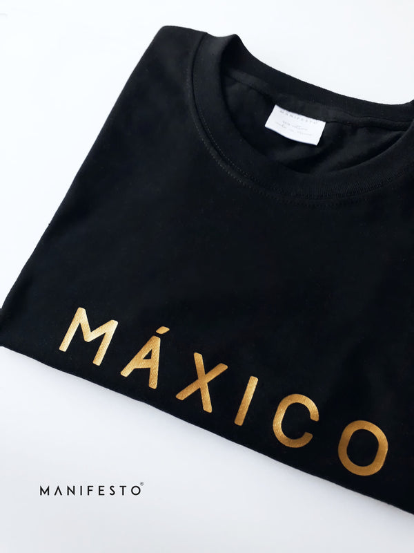 Organic Cotton T-Shirt MAXICO Tee