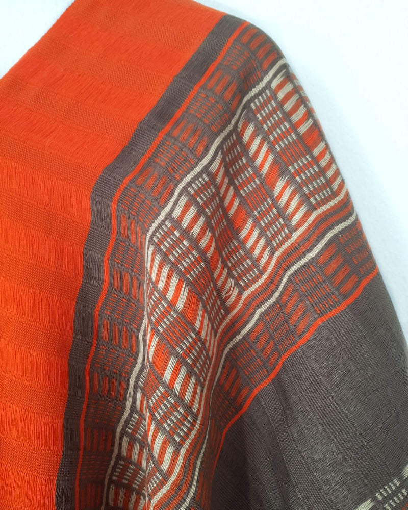 products/Taabal_Brown_Orange_Poncho_-_detail_view.jpeg