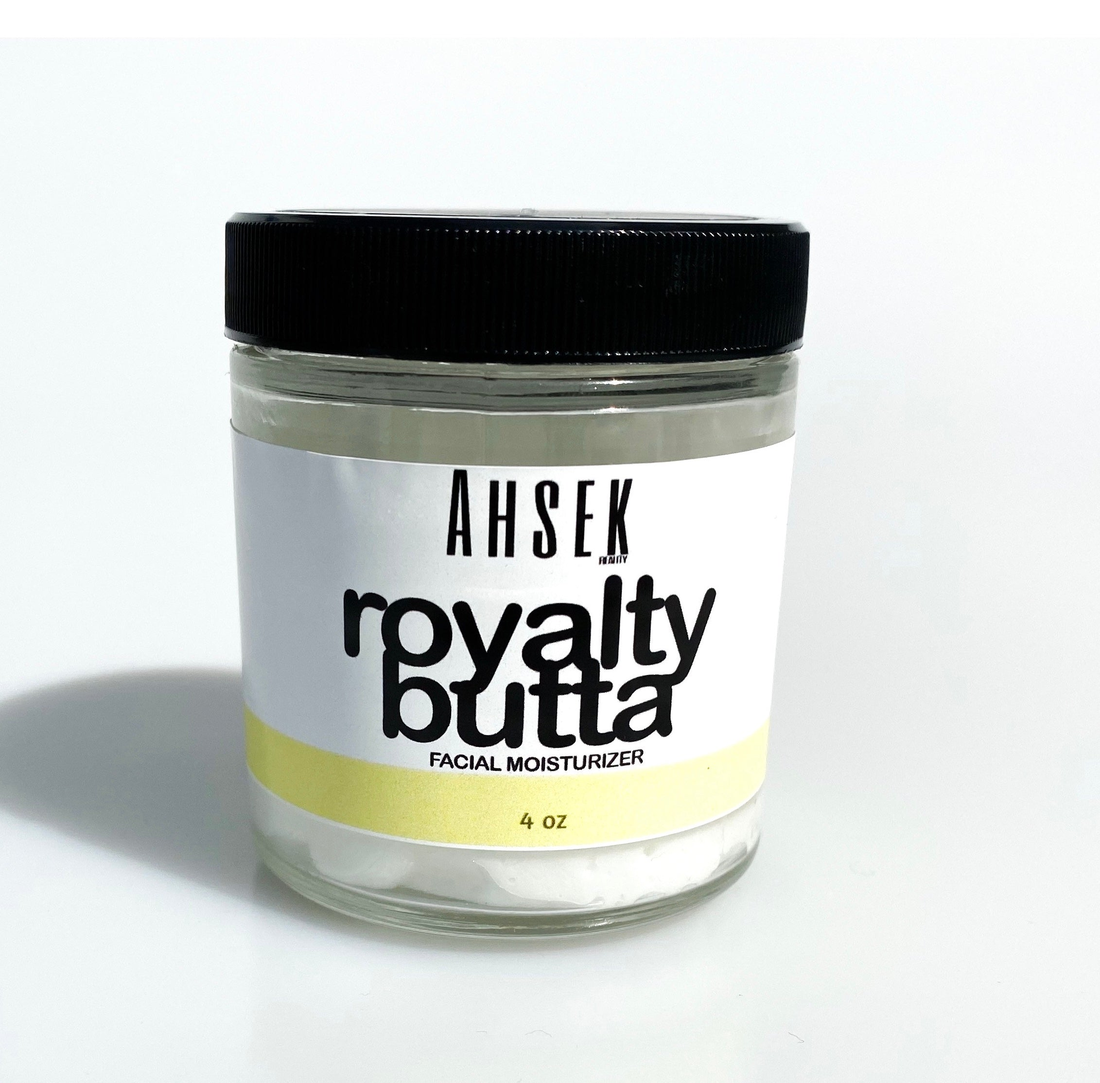 ROYALTY BUTTER