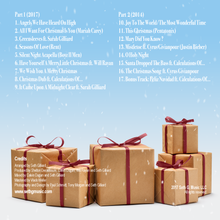 The Most Wonderful Time Of The Year (Seth G Holiday Album Digital Download)